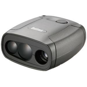 ブッシュネル社高速光学距離測定器画像