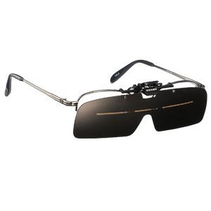視界縮小パター集中器具 ブレーンサー画像