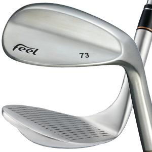米フィールゴルフ社73度ウェッジ画像