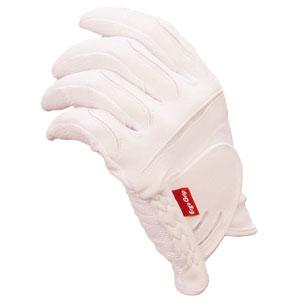 エルゴグリップ(R)全天候型ゴルフ手袋 2枚組画像