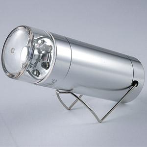 超小型アルミ製LEDランタン画像