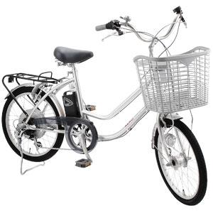 走りながら充電可能な次世代電動アシスト自転車画像