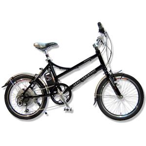 走行中に充電できる 電動アシスト自転車20画像