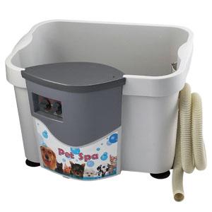 ペット用超音波オゾン洗浄器