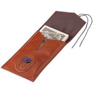「ザ・薄い財布」abrAsus