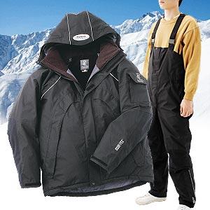 ゴアテックスアルティメイト防水防寒スーツ画像