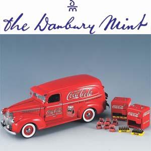 1/24コカコーラトラック1941年モデル画像