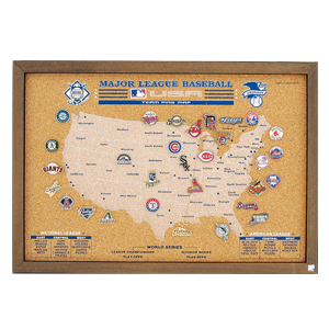 MLBピンズコレクション画像