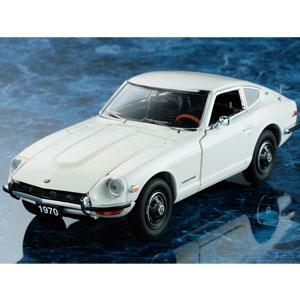 日産フェアレディ(R)240Z公認モデルカー画像