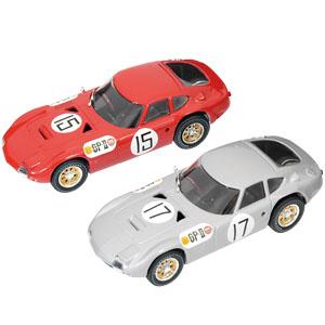 トヨタ2000GT日本GP'66モデル画像
