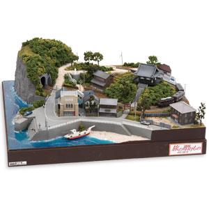 旅の贈りもの0:00発「風町」の風景画像