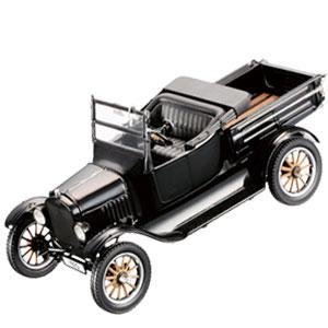 フォード黎明期モデルTダイキャスト画像