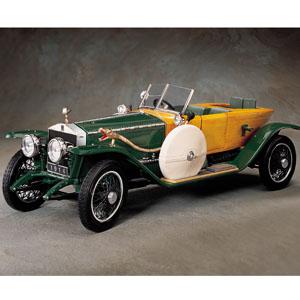 1914年型ロールスロイスダイキャストモデル画像