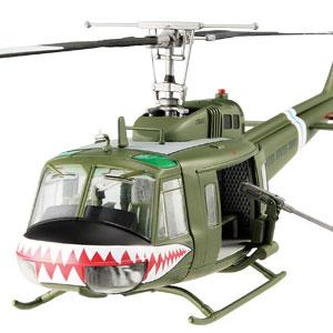 1/48ベルUH-1Dヒューイヘリコプター画像