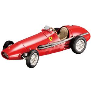 独CMCフェラーリ500F2 1953年式画像