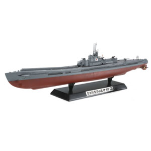 日本特型潜水艦 伊-400画像