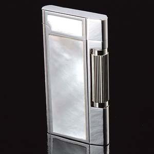 サロメ ロジウムシェルライター画像