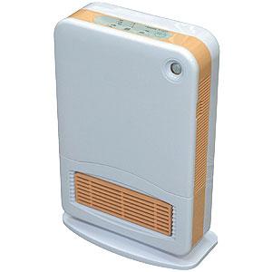 コンパクト暖房消臭器