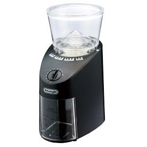 デロンギ コーン式コーヒーグラインダー画像