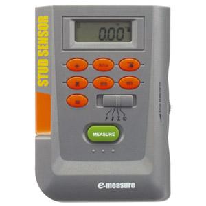 一台三役の測定器「イーメジャー」画像