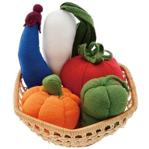 悪臭分解!リフーレミニ野菜 5個組画像