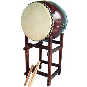 日本の伝統芸能「1.6尺 和太鼓」