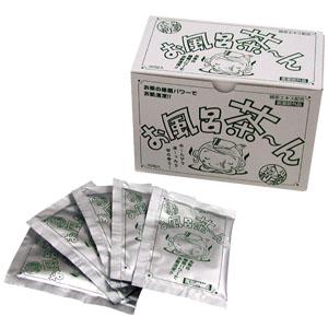 川根緑茶入浴剤 お風呂茶〜ん(30包入)画像