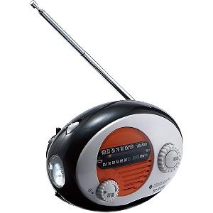 地震感知センサー内蔵型充電たまご画像