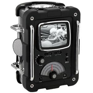 マルチ機能合体TV付スーパーランタン画像
