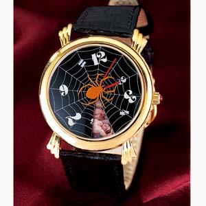 V・カラブレーゼ「TIME WEB」画像