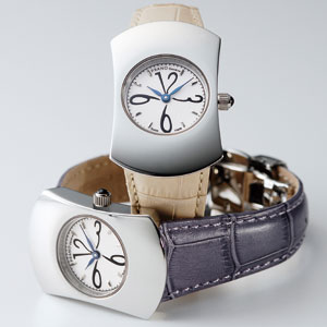 プラノジュネーブ腕時計「UNO」画像